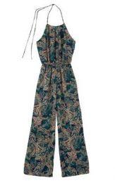 Jump Suit Ferriano #Pantalón #Jumpsuit #Moda #Sears