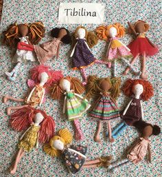 "17 Likes, 1 Comments - Tibilinadolls  (@tibilinadolls) on Instagram: ""Almost ready for show time!"""