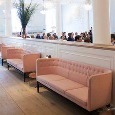 Mayor Sofa | Arne Jacobsen Flemming Lassen | AndTradition | SUITE NY