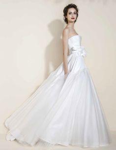 #Micie.#TOSCASPOSE#weddingdress#weddinggown#シルク#ミーチェ#ウエディングドレス#newcollection#新作#トスカ