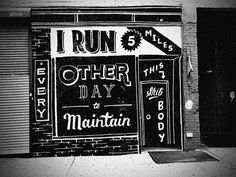 Jon Contino: Louie Lettering and Illustration