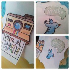 Miss papeles - tarjeta cumpleaños #lawnfawn #cardmaking #tarjeta #cumpleaños #birthday
