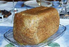Bread Machine Low Carb Bread Recipe
