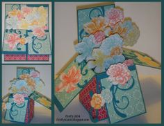 Eleanors Box of Flowers