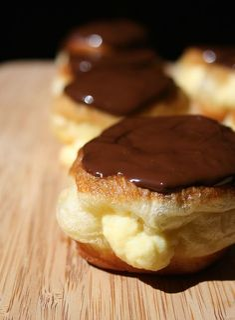 The Best Boston Cream Donut Recipe