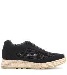 Stella McCartney - Platform sneakers - mytheresa.com