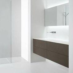 1000 images about badkamer on pinterest wooden sliding doors bathroom and baden baden - Italiaans badkamer model ...