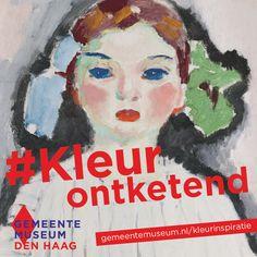 Repin deze campagneposter om kans te maken op een catalogus. #KleurOntketend