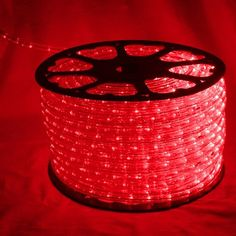 Wide Loyal IFLC-15 Flexilight LED Instant Light Rope Light