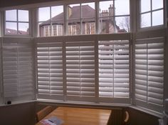 Image result for casement window shutters