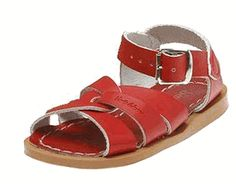 Who didn't have these sandals as a kid?!