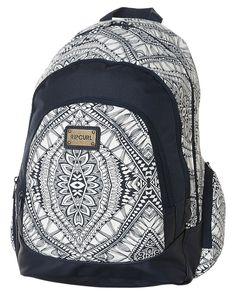 RIP CURL COASTER MAYAN SUN 30L BACKPACK - NAVY 30l Backpack c2d63aa348