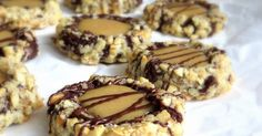 Oh mein Gott !  Was sind diese Cookies lecker geworden. Ich bin total verliebt und nehme sie mit auf meine Favoriten-Liste.   Schokolade, Pe...