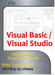 Learn Visual Basic 2008 / Visual Studio 2008