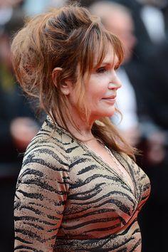 Regine celebrity francaise