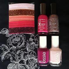 pink-color scheme