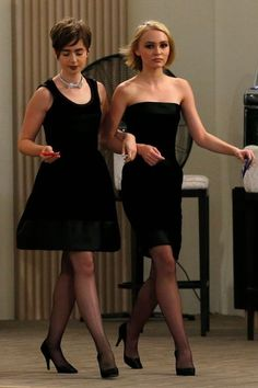 EN IMAGES. Les stars aux défilés Haute Couture - L'Express Styles