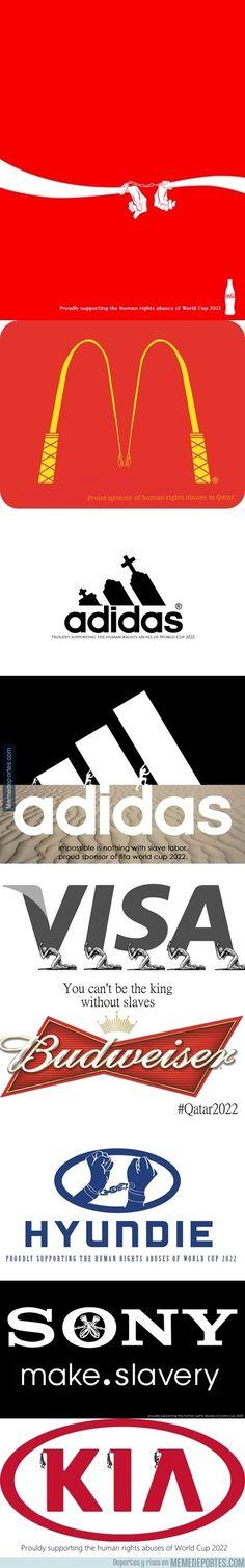 591253 - Anti-anuncios en contra del mundial Qatar 2022