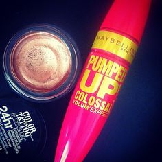 Recipe for big, bold, and gorgeously glam.