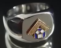 Pennsylvania Past master mason emblems   Masonic Rings by John E. Morrow, masonic jewelry, masonic rings