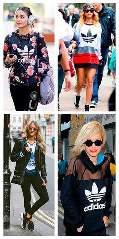 Vanessa Hudgens, Rihanna, Caren Loren e Rita Ora