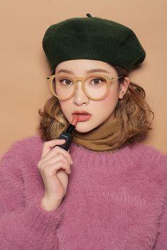 ตามมาดู ไอเดียแต่งหน้าลุค Stylenanda Girls น่ารัก สดใสแบบสาวเกาหลี หลากหลายลุค ชนิดที่สาวๆคนไหนแต่ง ก็น่ารักแบบสาวๆ stylenanda แน่นอน