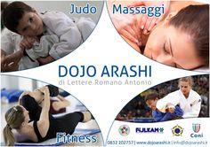 Dojo Arashi