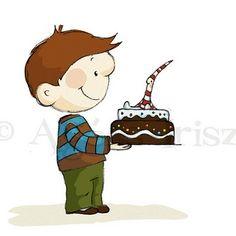 Artista Blog: Boldog Születésnapot! // Happy Birthday!