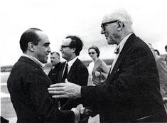 The Great Architects: Oscar Niemeyer