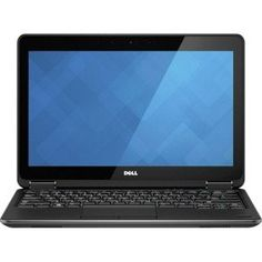 "Dell Latitude 12.5"" Ultrabook Intel Core i5 Dual Core 2.40 GHz"