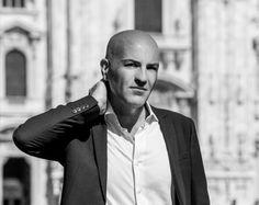 Marco Eugenio Di Giandomenico by Oscar Covini (Milan, July 2017)