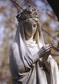 Immaculée Conception de la Bienheureuse Vierge Marie.