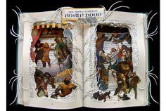 ハラハラ、ドキドキ、ワクワクしながら夢中で読んだ冒険物語。昔々に読んだ懐かしの古本が本棚の奥底に眠っていませんか?「ArtfuL...
