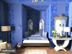 Cruel intentions bedroom (photos and video) | WylielauderHouse.com