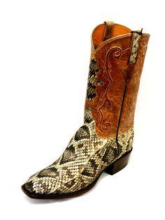 b967ba81a46a 11 Most inspiring Snake Skin Boots images