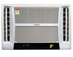Hitachi RAV518HUD Summer QC Window AC (1.5 Ton, 5 Star Rating, White) - Best Home and Kitchen Store