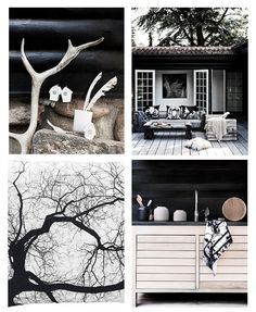 ...Some inspirational images from By Nord Copenhagen