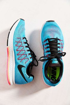 innovative design 5f053 340ed Nike Air Zoom Pegasus 32 Sneaker - Urban Outfitters Nike Air Zoom Pegasus,  Baskets,