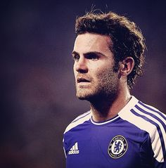 Chelsea FC Juan mata