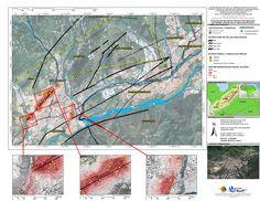 Estudio de Vulnerabilidad en el sector eléctrico ante la amenaza sísmico en la población de Ejido, estado Mérida