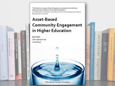 Asset Based Community Engagement in Higher Education #IAP2 #IAP2A