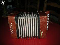 Petit accordeon