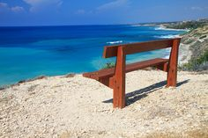 Athena Beach Holidays - Athena Beach Hotels: What to Do and What Not to Do in Cyprus Beautiful Ocean Pictures, Greek Islands Vacation, Photoshop, Action, Am Meer, Nature Paintings, Vacation Places, Guided Meditation, Meditation Space