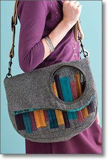 Librarians #bag #fashion #women @elenarestrepo