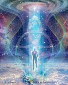 """La vida no es estática, es para siempre dinámica, para siempre creando - no algo hecho y terminado, sino algo vivo, despierto y consciente. algo dentro de ti que canta el canto de la eternidad Escucha. """"- Red espiritual, trabajadores de la luz, semillas estelares, niños índigo"""