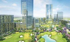 M3M Golf Estate Offers Ultra - Luxury 3 & 4BHK flats In Sector -65 Gurgaon With  9- Hole Golf Course . Read More at  http://www.buyproperty.com/m3m-golf-estate-sector-65-gurgaon-pid222182 #M3MGolfEstate  #golfestategurgaon  #luxuryrealestate