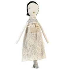 Jess Brown Doll - Coco