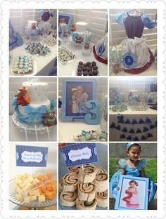cinderella themed parties | Khloe's 3rd birthday. Cinderella theme. | Cinderella Party