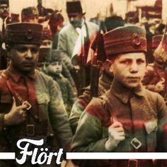 Flört - İzmir Marşı