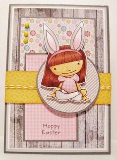 MFTWSC116 MFTWSC116 MFT My Favorite Things Card My Favorite Things MyFavoriteThings MFT Doodle Garden DG Bunny Rabbit Easter Stamp Die Die-Namics Blog: www.CardsByBecky.blogspot.com